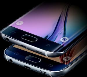 Samsung Glasreparatur