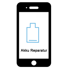 Akku-Reparatur