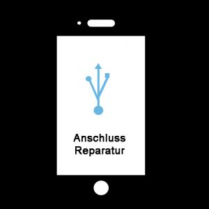 Anschluss-Reparatur