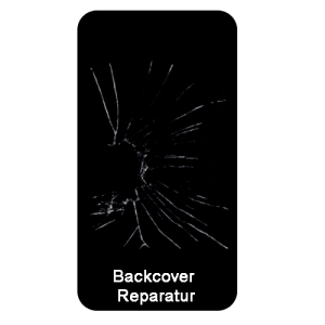 Backcover-Reparatur