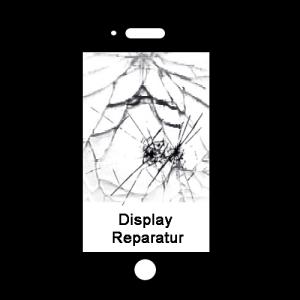 Display-Reparatur