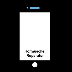 Hörmuschel-Reparatur