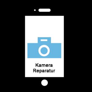 Kamera-Reparatur