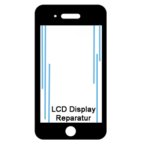 LCD-Display-Reparatur Samsung Galaxy S8 Plus