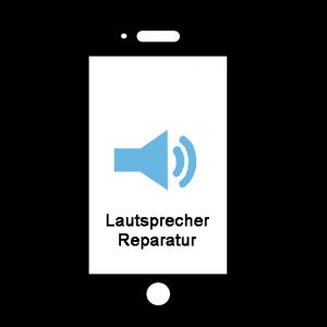 Lautsprecher-Reparatur