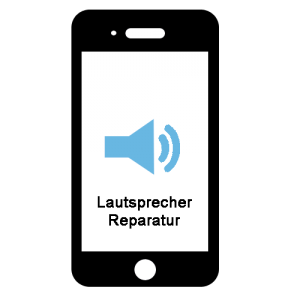 Lautsprecher-Reparatur Samsung Galaxy S8