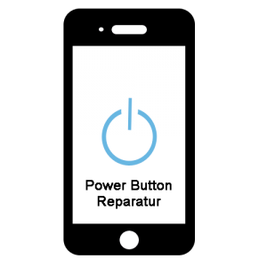 Power-Button-Reparatur