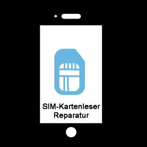 SIM-Kartenleser-Reparatur