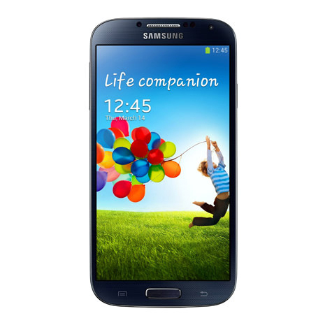 Samsung Galaxy S4 Reparatur