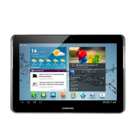 Samsung Galaxy Tab 2 10.1 Reparatur