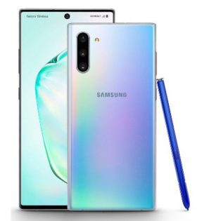 Samsung Galaxy Note 10 Reparatur