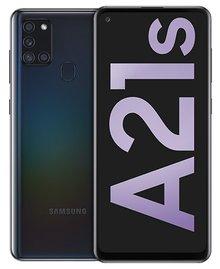 Samsung Galaxy As21 Reparatur