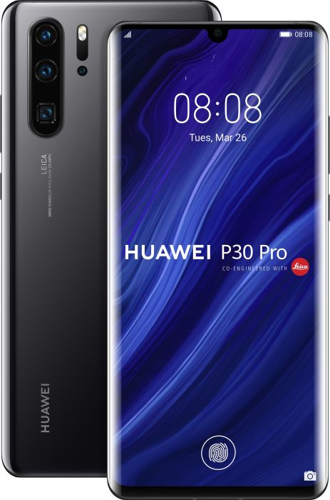 Huawei P30 Pro Reparatur Wien