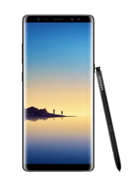 Samsung Galaxy Note 9 Reparatur WIen