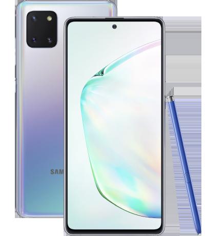Samsung Galaxy Note 10 Lite Reparatur